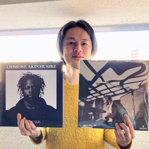 "dublab.jp Radio Collective #244 ""rings radio : best jazz of 2020"" by Masaaki Hara(20.12.25)"