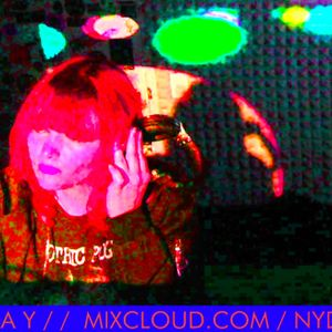 Mutant Transmissions Radio S6E2 with DJ Polina Y lots  new sounds  and TONN recordings block