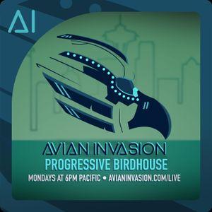 Progressive Birdhouse - June 14, 2021