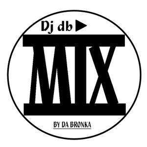 mix 9UETTATTU36 by dj da bronka