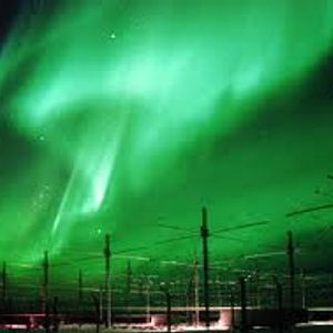 Coast to Coast with Art Bell Encore Presentation Discussing HAARP Classified info