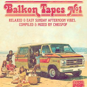 chrispop - balkon tapes #1