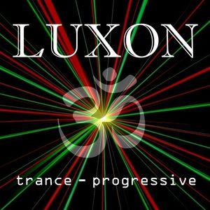 Dj.Onivid - LUXON (21.4.2012) Part 1