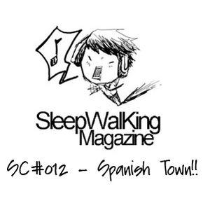 sleepcast12
