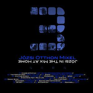 Jozsi Otthon Mixel 03 - LongTrack @ RadioCafe