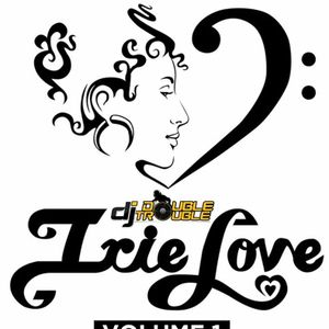 Dj Double Trouble Irie Love Vol 1 Reggae Mix-Pure Love by