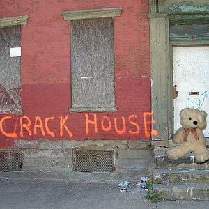 Crack house tales volume1