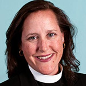 Embrace Mercy - The Rev. Dr. Rachel Anne Nyback