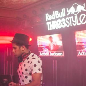 2013 Red Bull Thre3style Set (Live Mix)