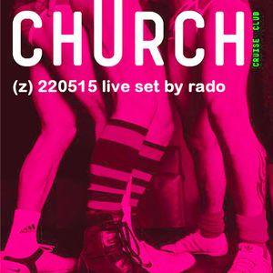 (Z) 220515 Club Church
