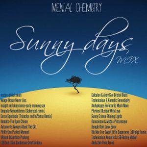 Sunny days mix