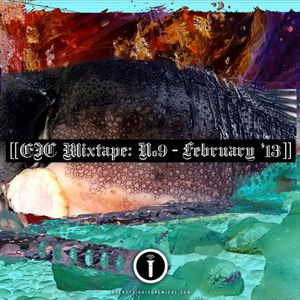 EIC Mixtape № 9