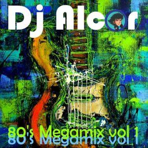 DJ Alcor 80s Megamix Vol  1 by MFY   Mixcloud