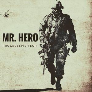 Progressive Tech Mr Hero