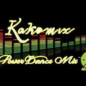 POWER DANCE MIX VOL 201 DJ SHABAYOFF EURO DANCE