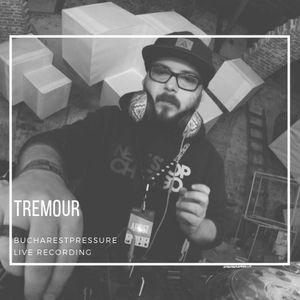 Tremour - Bucharestpressure December 2018 | live recording