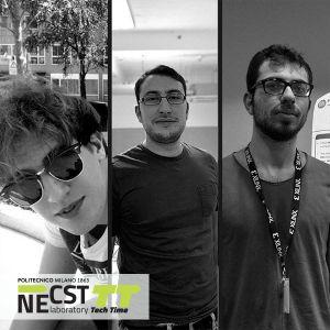 NECST Tech Time II, 8 – FPGA & Genomics (pt. 2) – 13/12/2018