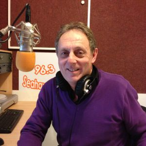 TW9Y 6.2.14 Hour 1 Songs featured in commercials with Roy Stannard on www.seahavenfm.com