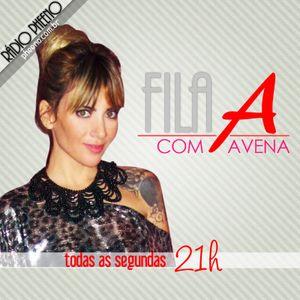 Fila A 22/10/2012