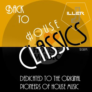 Back To House Classics