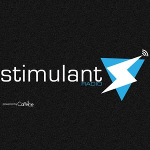 Stimulant Radio 016 with John Huss