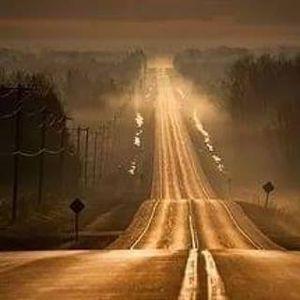 #2017mixtape2 Road to the future...