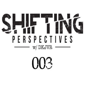 Shifting Perspectives with DKJVR 003 (8.26.15)