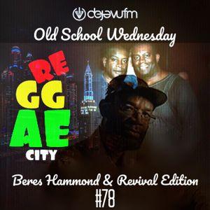 REGGAE CITY #78
