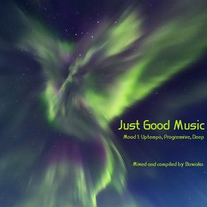 Just Good Music - Mood 1