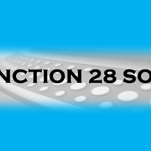 junction 28 soul live with guest dj Barry Cooper