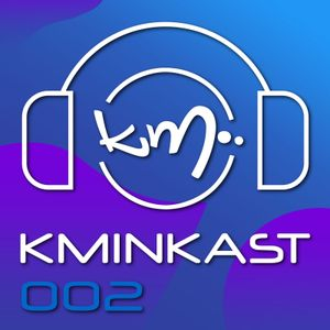 KminKAST 002 - Best Off Fall/Winter 2016 - House Edition