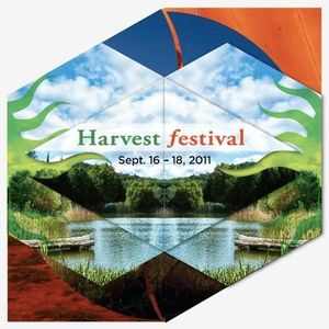 Red Lion Live At The 2011 Harvest Festival