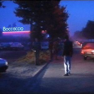 Eric Powa B at Boccaccio Life (Destelbergen - Belgium) - 2 February 1992