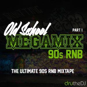 90s RnB MegaMix - Part 1