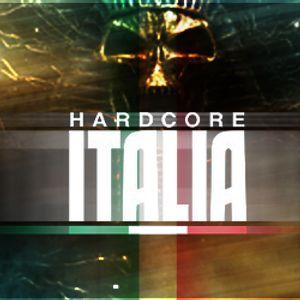 LORD SANTI DJ HARDCORE ITALIA SESSION