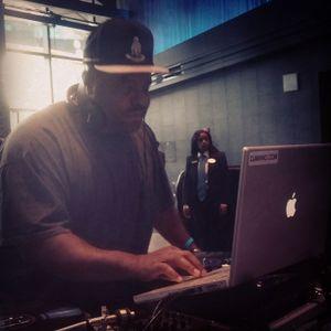 ARTIST MAGAZINE RADIO RAW SERIES EP. 0205 W/ DJMANO.COM