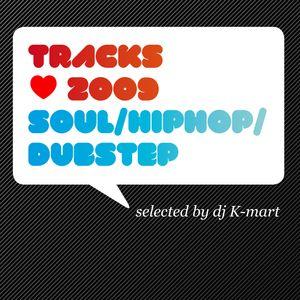 2009 soul/hip hop/dubstep mix