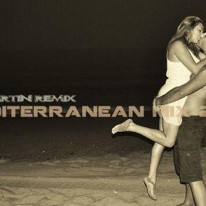 Intensive Sounds presents Mediterranean Mix With Al Mártin (Fresh House Extend Mix)