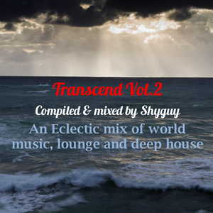 Transcend Vol.2--An eclectic mix of world music, lounge and deep house