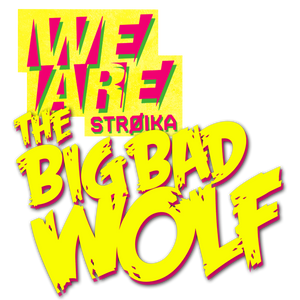Darth Mike @ WE ARE The Big Bad Wolf