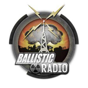 Yeti 'Nother Ballistic Radio Episode (Podcast – Season 4, Ballistic Radio Episode 174, August 14th,