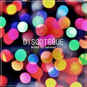 DiSCOTEQUE (Feel' Good)