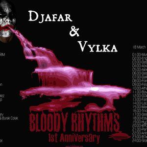 Tino Deep-Bloody Rhythms 1-St Anniversary [March 18, 2011] On Tribalmixes.org