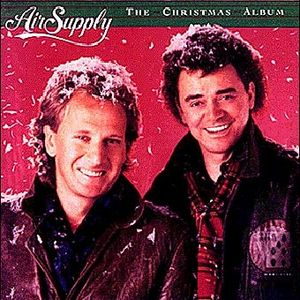 Air Supply The Christmas