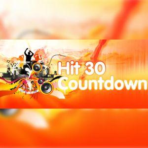 Hit 30 Countdown - Show 600 - 27th June 2021