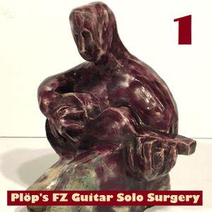 Plöp's FZ Guitar Solo Surgery 01