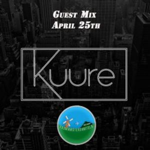 Episode 011 | KUURE | From Amsterdam To LA