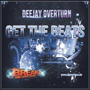 DeeJay Overturn - Get The Beats on www.breakz.us