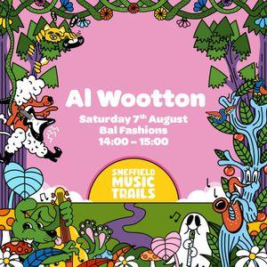 AL WOOTTON X TRULE RECORDS