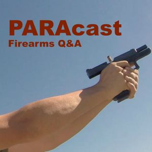 Public ranges and DQs PARAcast 3-22-16